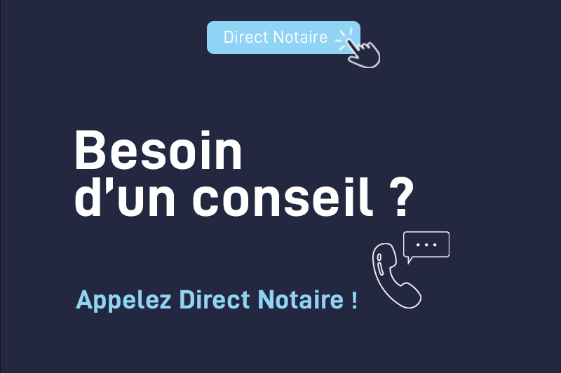 Direct Notaire